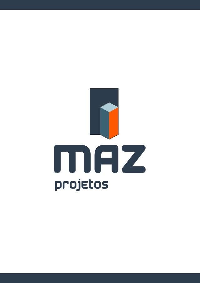 Projetos MAZ