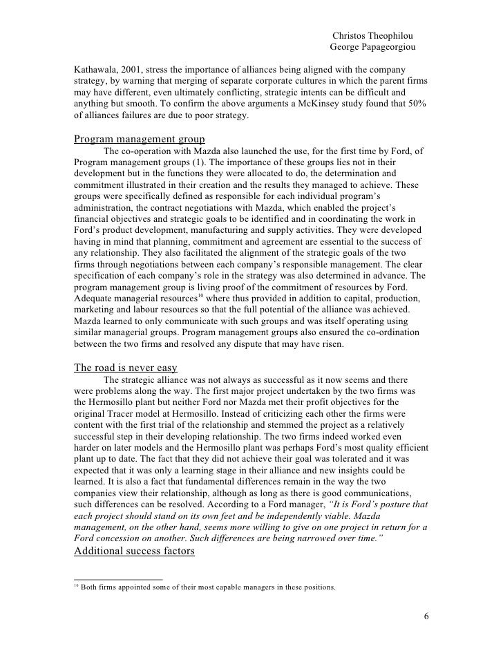 international business 6 essay The economist offers authoritative insight and opinion on international news, politics, business, finance, science, technology and the connections between them.