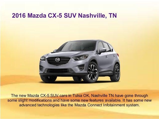 2016 Mazda CX-3 SUV Nashville