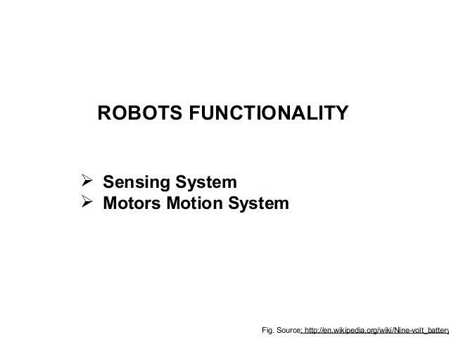 maze solver robot presentation