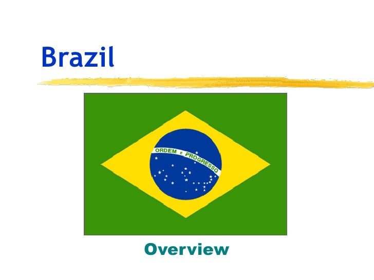 Brazil Overview