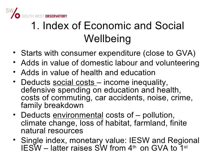 Commission on the Measurement of Economic Performance and Social Progress