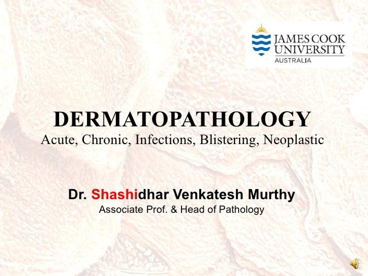 Pathology of Skin - Common Disorders Slide 3