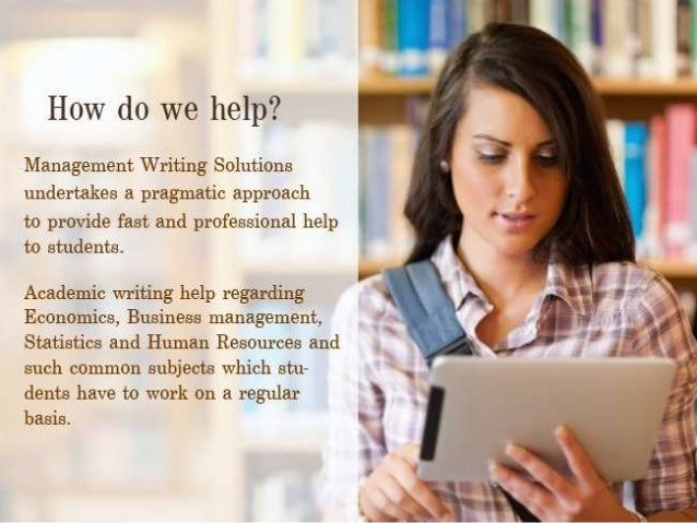 online assignment writing