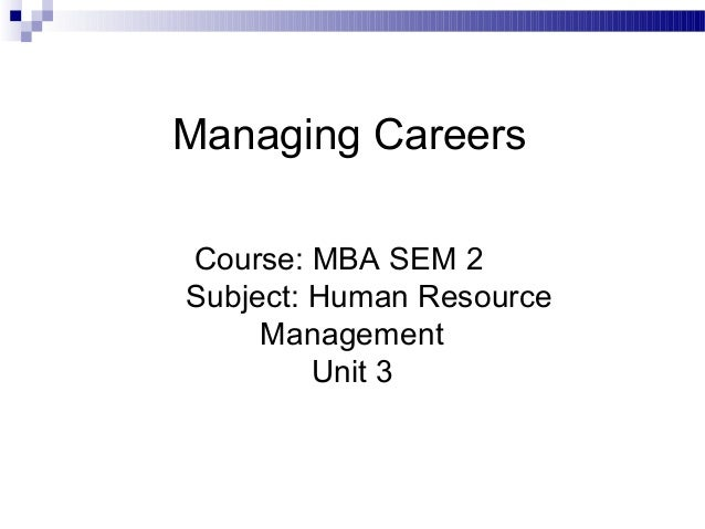 mt203 human reource management riversannalina unit3 Free human resource management papers, essays, and research papers.