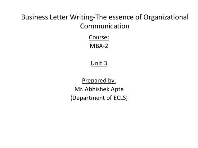 Sem 1 mb0039 1 business communication