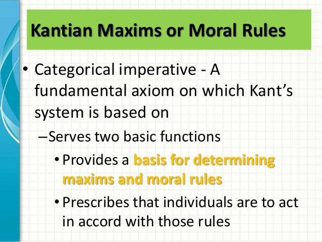 immanual kant ethical contribution Kantian deontology is one of three classic moral theories, among virtue ethics and consequentialism issues in medical ethics the contribution of kantian moral theory to contemporary medical ethics: a critical analysis authors authors criticism deontology immanuel kant medical ethics moral theory download to read.