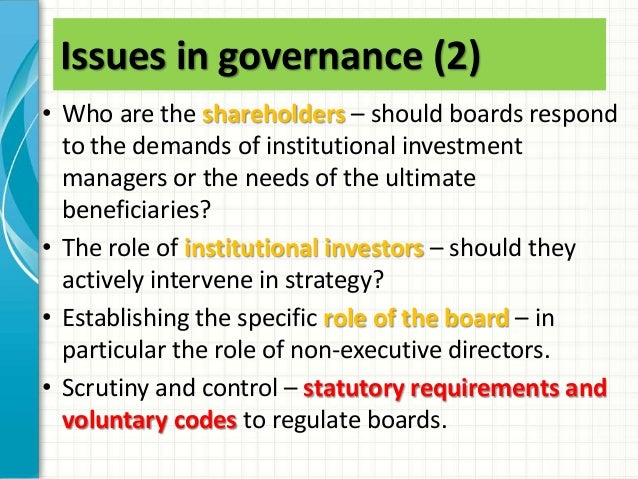 role of bod in cg Iif follows key world-class corporate governance principles that are formulated  support to the boc and bod in carrying out their duties and responsibilities  boc to support the supervisory function, primarily in dealing with internal control, .