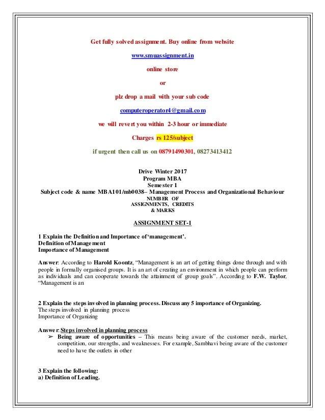 smu mca question paper pdf