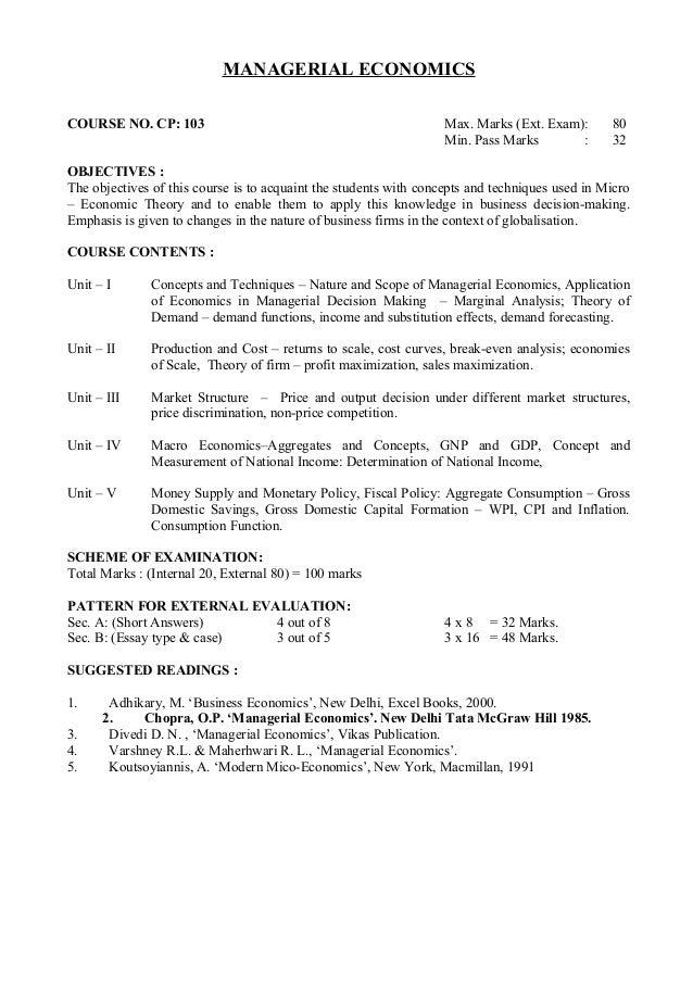 Buopal mba syllabus 9 fandeluxe Choice Image