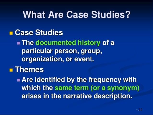 shabine story case study essay