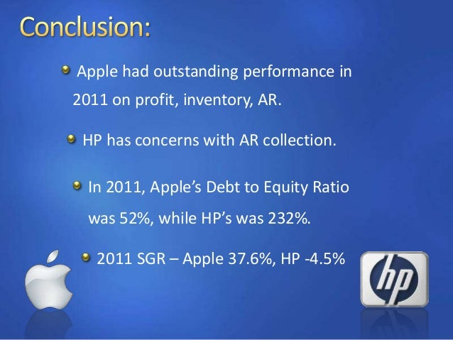 Apple's 3 Key Financial Ratios (AAPL)