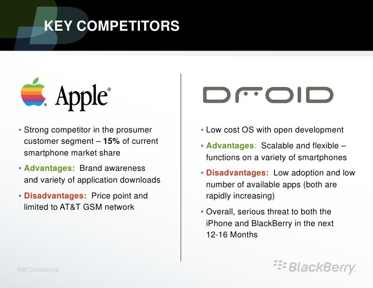 blackberry market segmentation Abstract the primary aim of market segmentation is to identify relevant   smart phone: iphone, nokia, blackberry, samsung, sony ericsson chocolate.