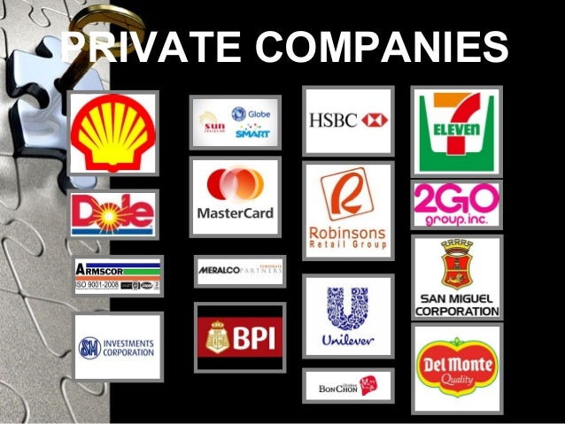 philippine business environment Monopoly is a business environment in which a single company, by controlling a specific supply of products or service, set prices, prevents other business from entering the market and controls the available supply of the product or.