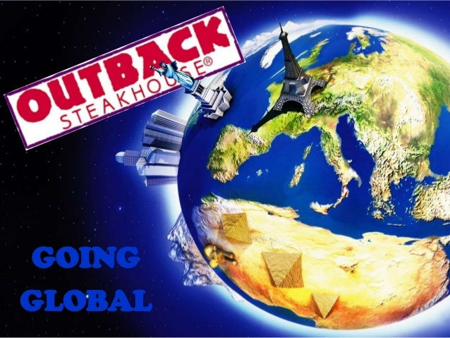 outback steakhouse case analysis Outback steakhouse is a casual dining chain of restaurants that operates  this  paper will study the various aspects and qualities of this restaurant chain that.