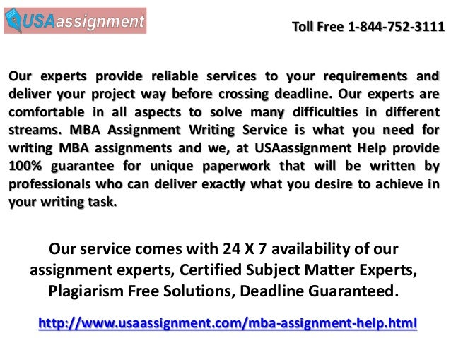 mba assignment help % off assignment expert  4 our experts