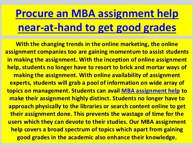 online mba assignment help by usaassignment  privacy guaranteed 2 procure an mba assignment help