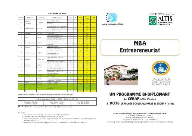 Centre de Recherche et d'Action pour la Paix (anciennement INADES) 15, avenue Jean-Mermoz, Cocody - 08 B.P. 2088 Abidjan 0...