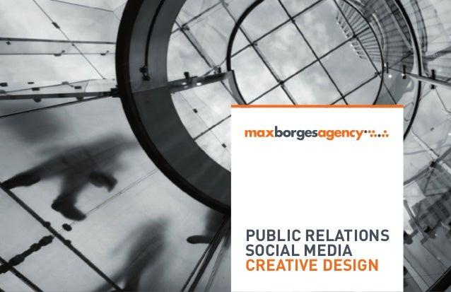 PUBLIC RELATIONS SOCIAL MEDIA CREATIVE DESIGN