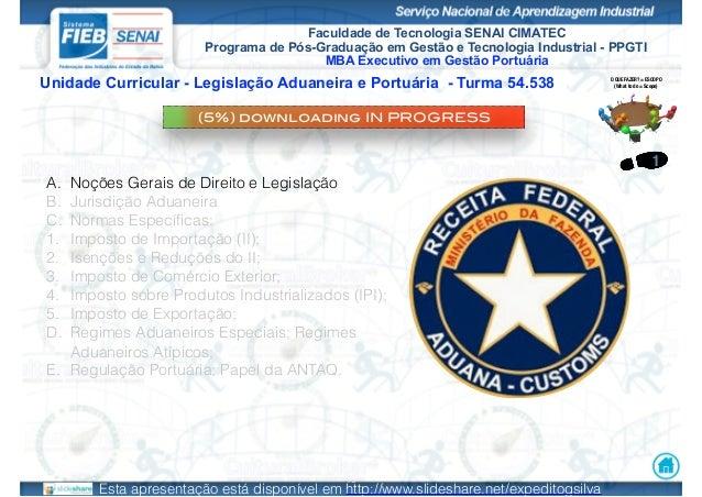 JURISDICAO ADUANEIRA PDF DOWNLOAD