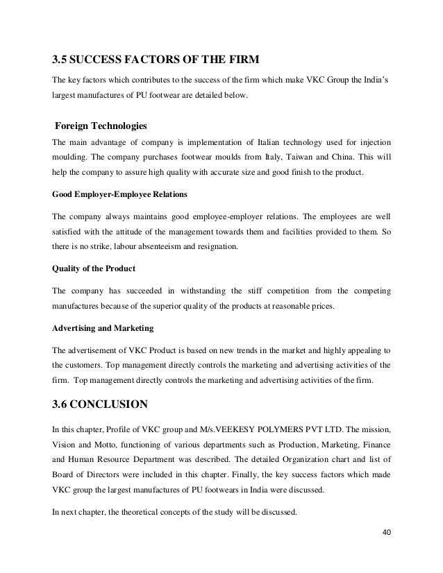 Group Fitness Instructor Cover Letter. MBA HR PROJECT REPORT ON TRAINING  AND DEVELOPMENT