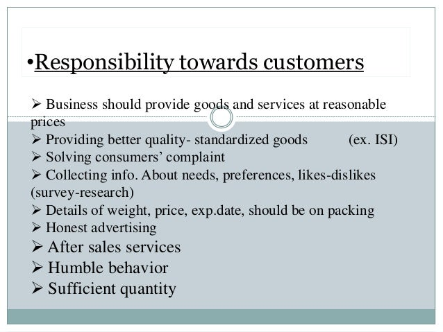price fixing is it ethical or socially responsible The existing literature on socially responsible purchasing relies heavily on stated preference measures elicited through surveys that utilize hypothetical market choices this paper explores consumers' revealed purchasing behavior with regard to fair trade coffee and is apparently the first to do so in an actual market setting.