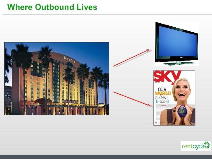 Where Outbound Lives