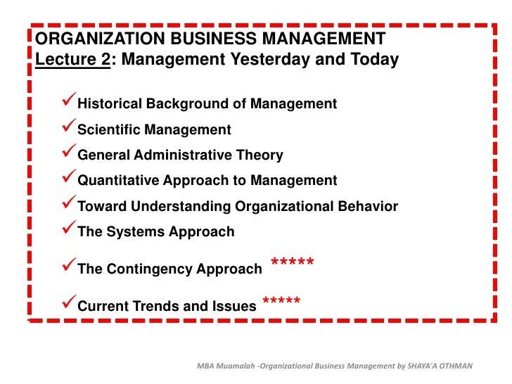 Trends in Organizational Behavior, Volume 8: Employee Versus Owner Issues in Organizations