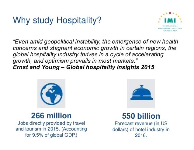 Webinar an mba in the hospitality industry a necessity for The travels of at shirt in the global economy pdf