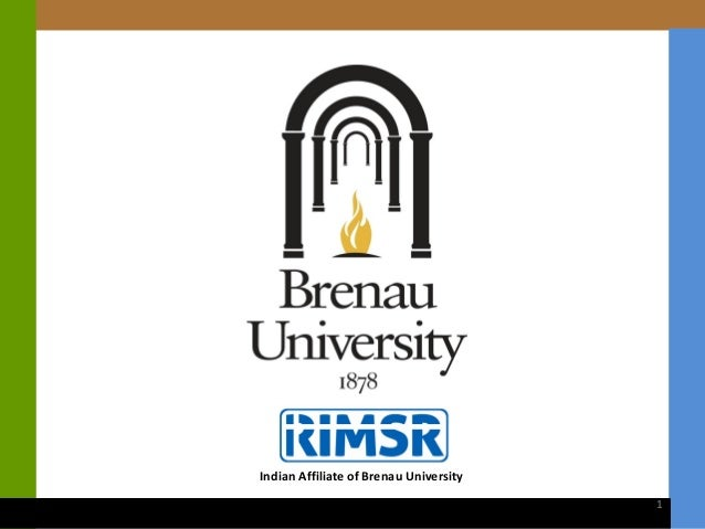 online / full-time MBA program-RIMSR-Brenau University