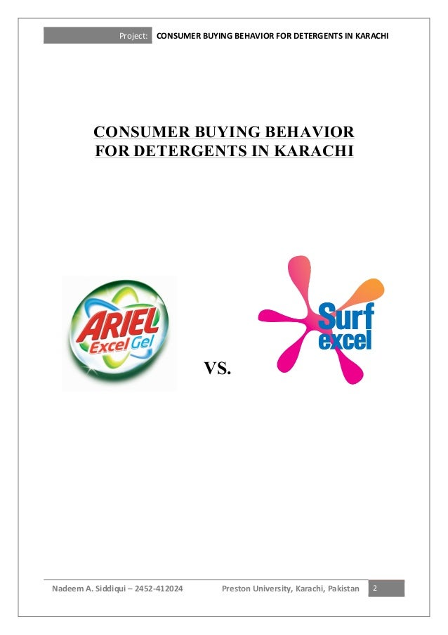 surf excel vs ariel In one of my previous posts, i said that soon on internet we will see the video ads,  ariel, surf excel and bright total, all these washing powders are c.