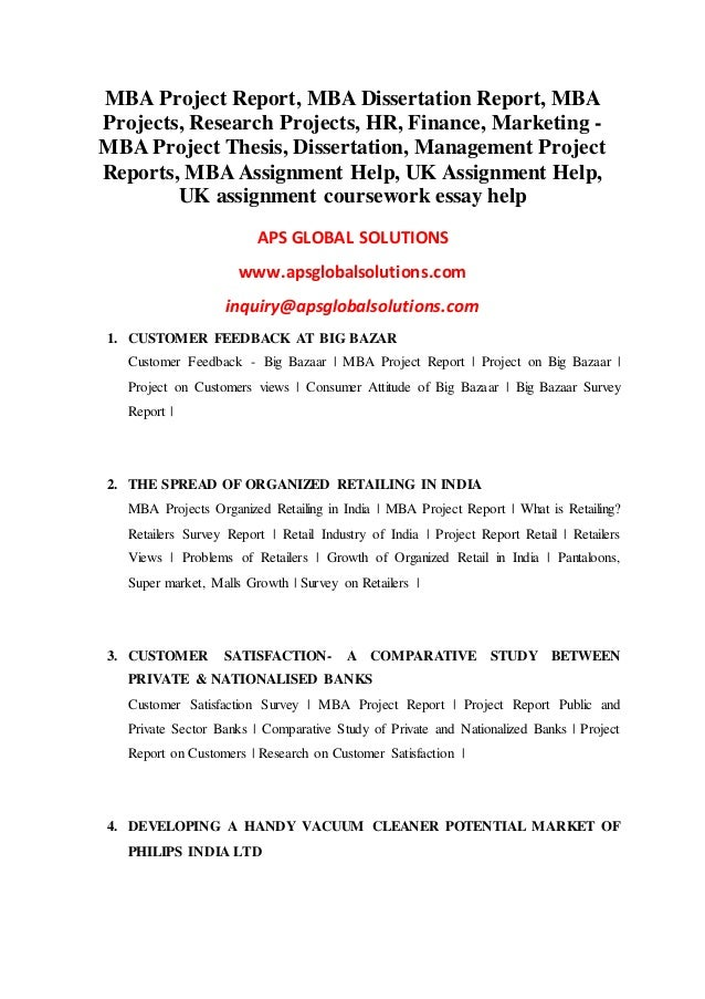 dissertation report in finance for mba Fm thesis ideas, corporate phd dissertation for financial management finance projects for mba, finance projects topics for mba, finance project report.