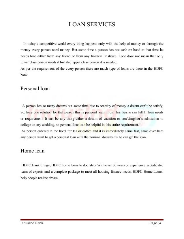 a project report on hr practices in hdfc bank Project report on axis bank in hr a project study report on training undertaken at titled comperative analysis of banking : icici bank, axis bank, hdfc bank.