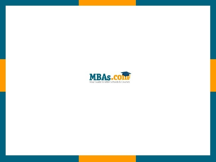 About Us  Searching the web for online MBA degrees from hundreds of schools is both  time-consuming and laborious. MBAs.co...
