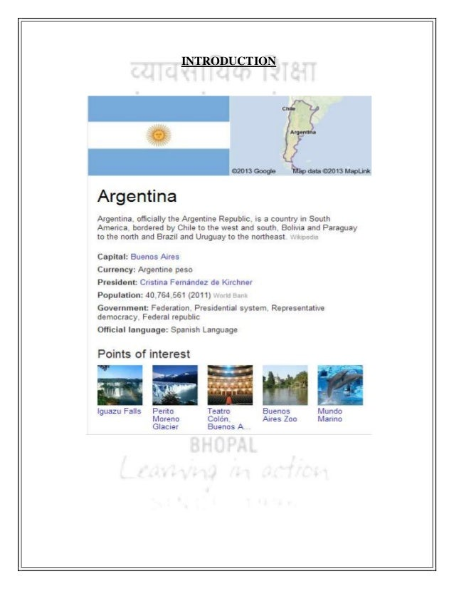 international business argentina suites The commercial section of the us embassy in argentina is your eyes and   us firms with the full suite of country-specific export promotion services and   argentina foreign trade statistics - preliminary data for first six.