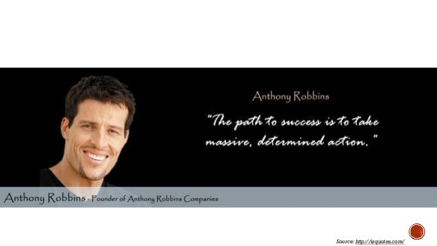 MBASkills IN) Why We Do What We Do? - Tony Robbins