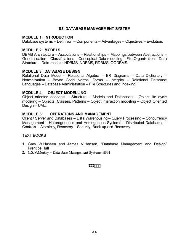 Mba marketing syllabus iim pdf