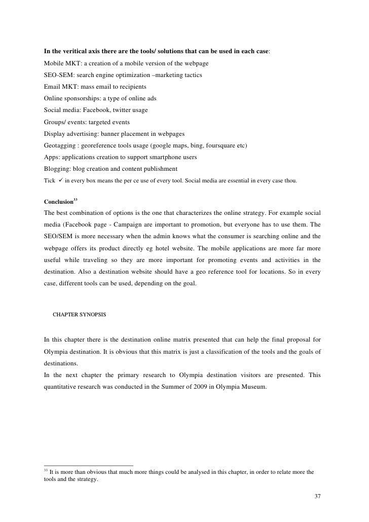 essay on educational goals