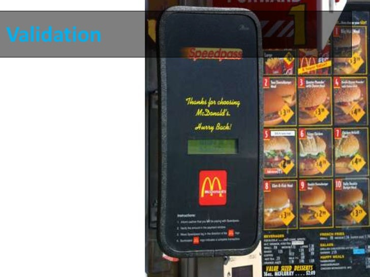 Promotion/Advertising<br />In-store signage with QR code for download<br />Signup Promotions<br />User ratings for food<br...