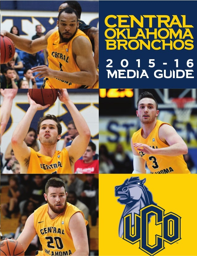 Central Oklahoma Basketball 4Jarred Bairstow 6-7 • 230 • Forward Sr. • Australia 11Josh Holliday 5-9 • 165 • Guard Fr. • B...