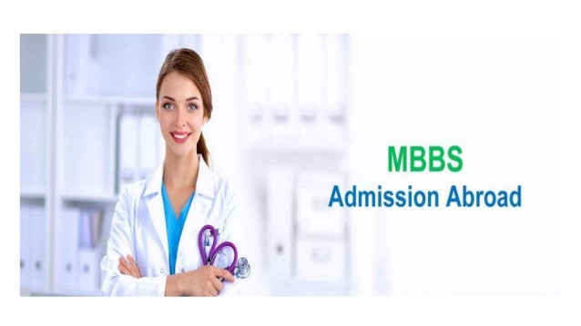 Studying MBBS In Abroad MBBS degree is considered as one of the most prestigious degree in the career path. There are seve...