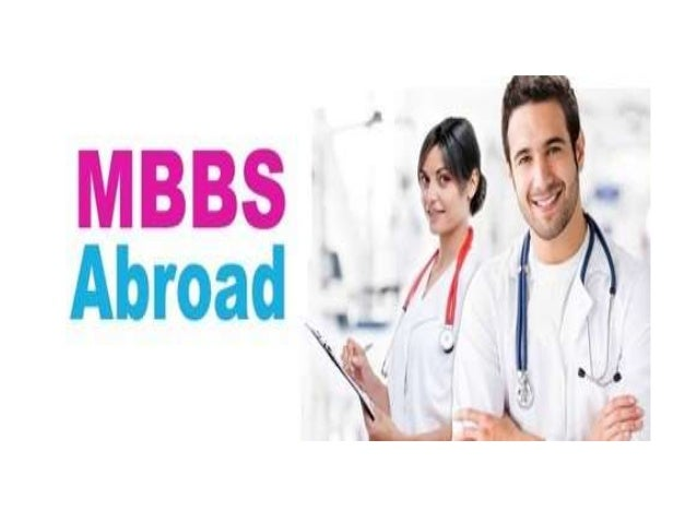 Why Education Abroad For MBBS MBBS is one of the most popular career path across the world. The journey of becoming a doct...