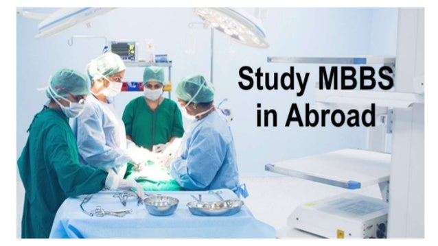 Study MBBS in Abroad Students often prefer to study MBBS from Abroad rather than studying in any private colleges of their...