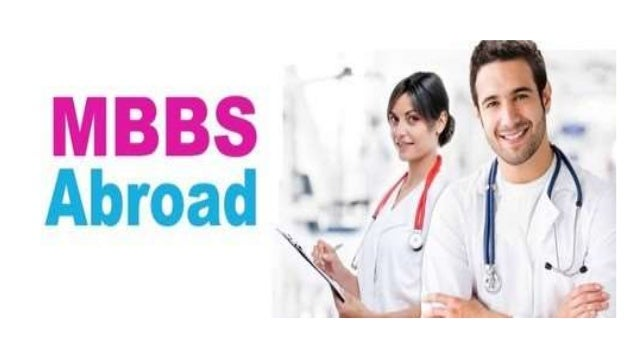 Why to choose MBBS from Abroad Nowadays, many abroad countries are offering wide range of MBBS courses at very affordable ...