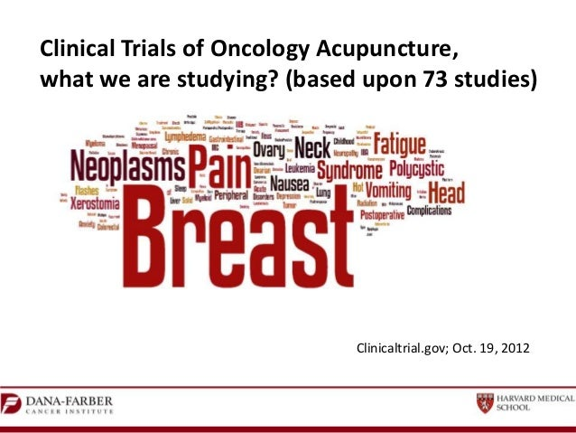 How Acupuncture Can Help Breast Cancer Patients