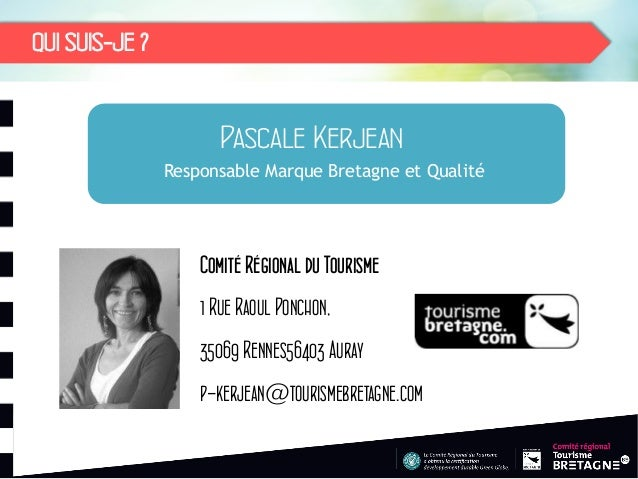 Café numérique Marque Bretagne - Destination Brocéliande Slide 2