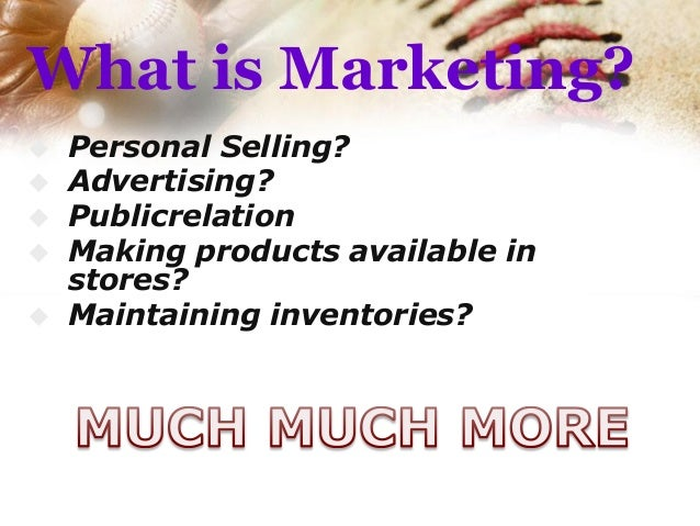 What is Marketing Management? Marketing management is the art and science of choosing target markets and getting, keeping,...