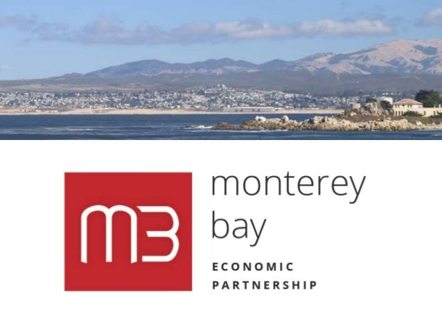 Economic Development Strategy for the Monterey Bay Region