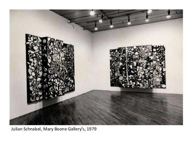 Eric Fischl Boone Gallery