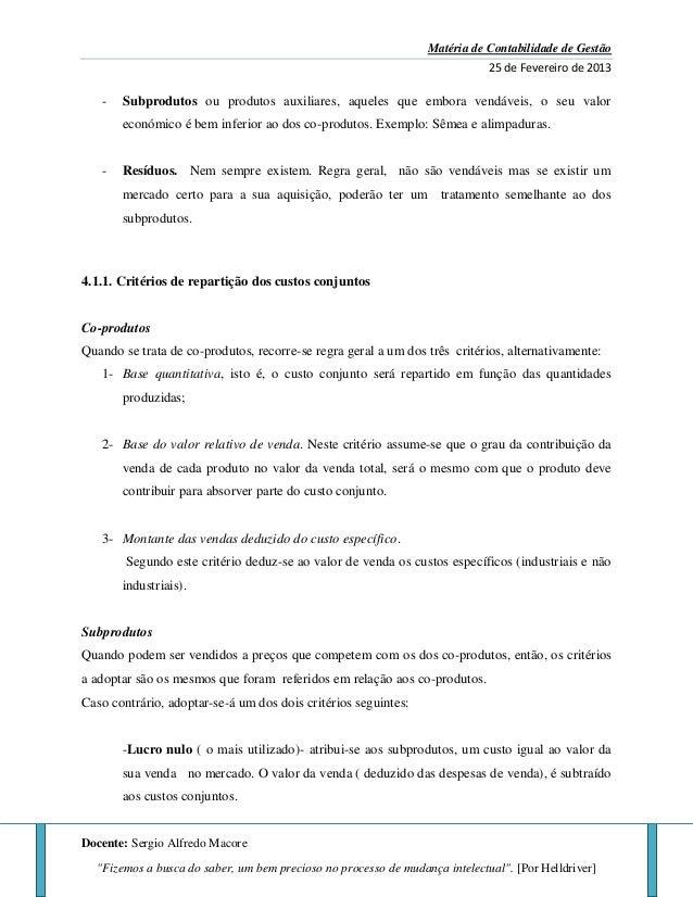 7ba91ad612ff45 âMbito da contabilidade de gestão